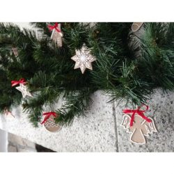 christmas (cookie) ornaments2